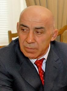 Гусейнов Магомед Абдулкеримович